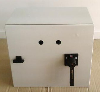 3 Phase 100 Amp Change Over Switch For Generators For Sale