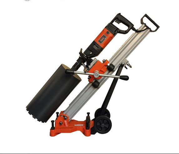 hand held core drill machine