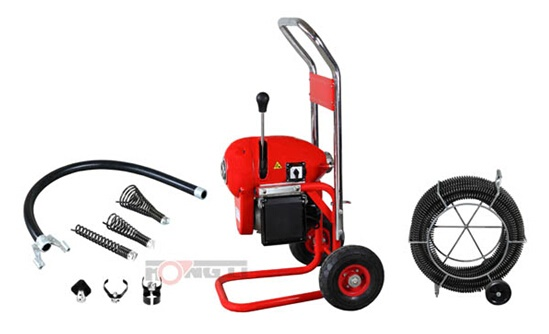 Sewer Electric drain cleaner South Africa