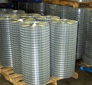 Galvanized Welded Mesh South Africa